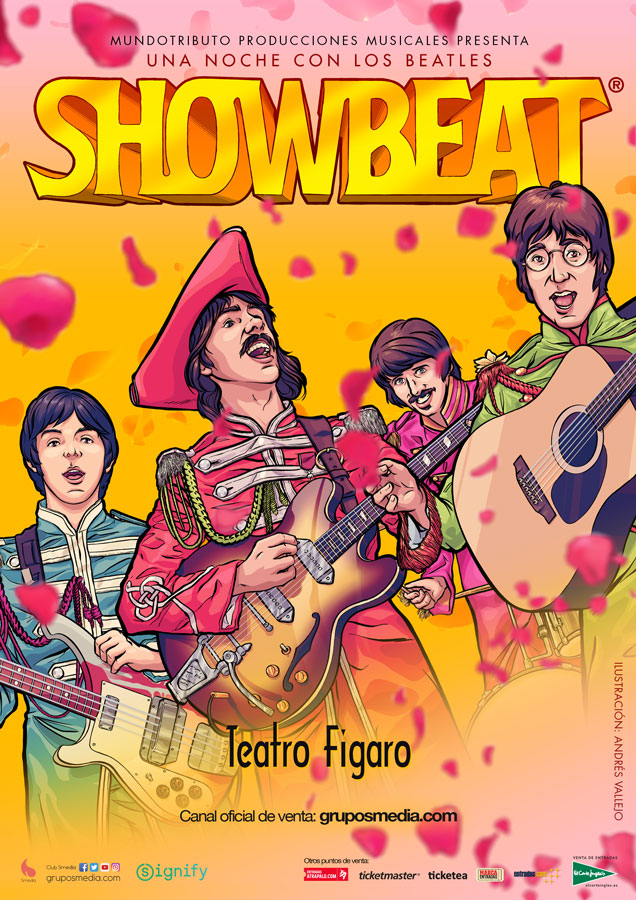 Showbeat