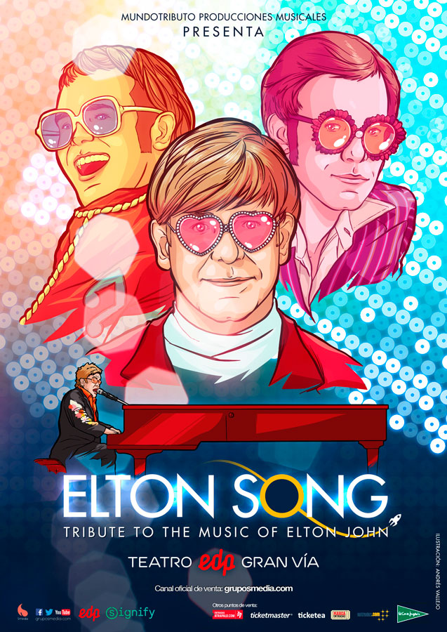 Elton Song
