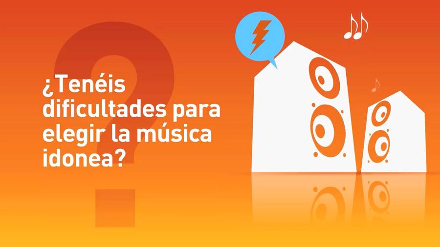 Consultoría musical