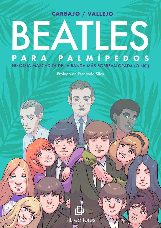 Beatles para palmípedos